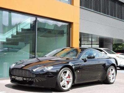 gebraucht Aston Martin V8 Vantage 4.7
