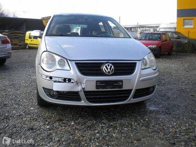 gebraucht VW Polo 1.6 Confortline