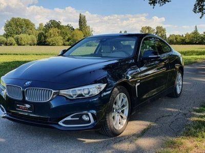 gebraucht BMW 428 i Coupé xDrive Modern Line