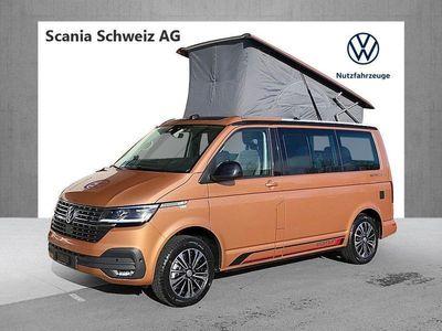 gebraucht VW California T6 .12.0 TDI Beach Edition