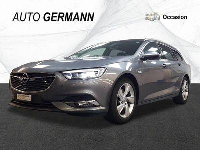 gebraucht Opel Insignia Sports Tourer 1.5 T Excellence
