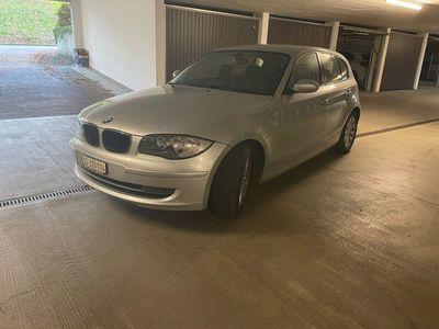 gebraucht BMW 120 1er i