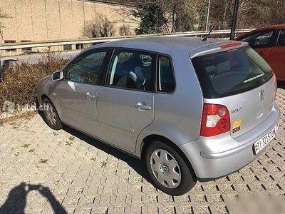 gebraucht VW Polo Polo Vendo1.4