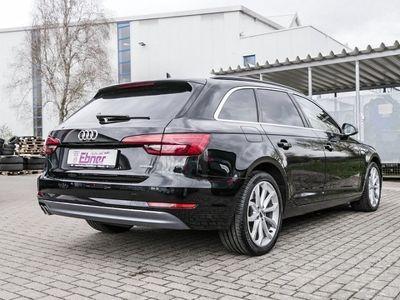 gebraucht Audi A4 Avant NEU SPORT 3.0TDI 272PS S-TRONIC LED NAV