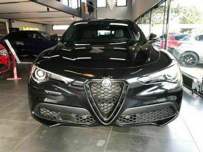 gebraucht Alfa Romeo Stelvio 2.0 Veloce Q4