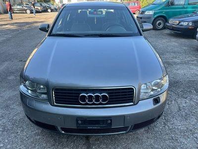 gebraucht Audi A4 3.0 V6