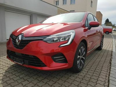 gebraucht Renault Clio 1.0 TCE Zen