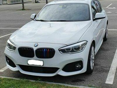 gebraucht BMW 120 1er 120d M Sport 1er d M Sport