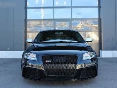 gebraucht Audi S3 / RS3 rs3 8p 2012