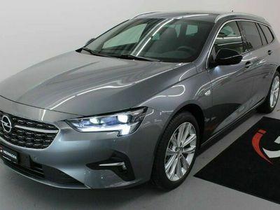 gebraucht Opel Insignia Sports Tourer 2.0 CDTi 4X4