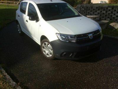 gebraucht Dacia Sandero 1,0 2018 50000 km Neuwertig Top Zustand