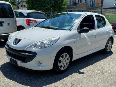 gebraucht Peugeot 206+ 1.4 Trendy