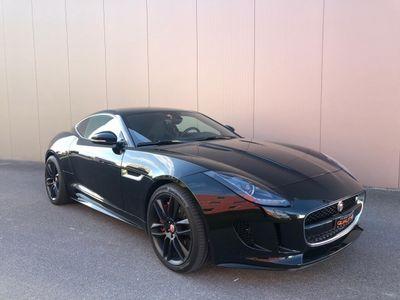 gebraucht Jaguar F-Type Coupé R 5.0 V8 S/C