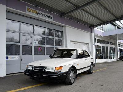 gebraucht Saab 900 2.0 SE