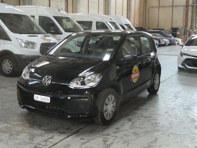 gebraucht VW up! Up 1.0 MPI take