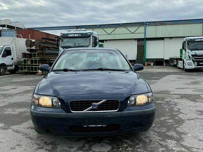 gebraucht Volvo S60 2.4