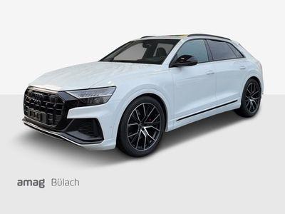 gebraucht Audi S8 TFSI quattro tiptronic