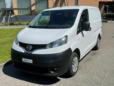 gebraucht Nissan NV200 1.5 dCi 110 Comfort Euro 6