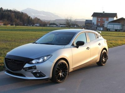 gebraucht Mazda 3 2.0 16V Revolution Activematic
