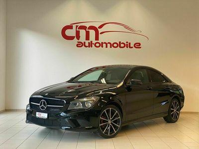 gebraucht Mercedes CLA180 CLA-Klasse CLA 180 Urban *Night-Paket* CLA-KlasseUrban *Night-Paket*