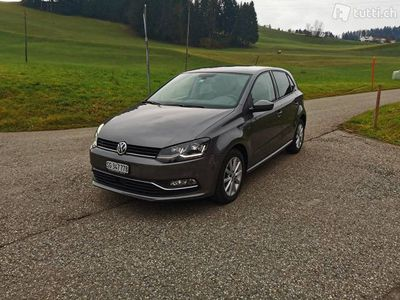 gebraucht VW Polo 1.0 BMT Lounge