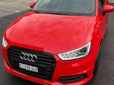 gebraucht Audi A1 A1 VendoS-Line