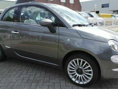 gebraucht Fiat 500C 500 C 1.2 Lounge1.2 Lounge