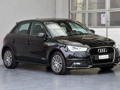 gebraucht Audi A1 1.0 TFSI Sport