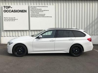 gebraucht BMW 340 i xDrive Touring M-Sport