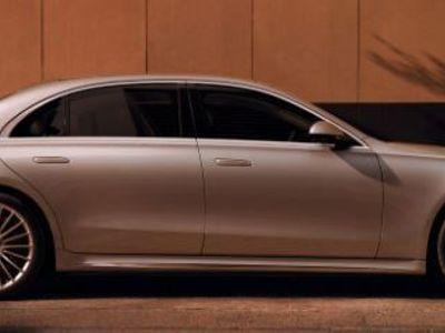 gebraucht Mercedes S450 S-Klasse4matic
