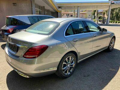 gebraucht Mercedes C250 C-Klasse MB C250 BLUE 4M (4X4) / 02.2015 / COLL.04.2021 C-Klasse MBBLUE 4M (4X4) / 02.2015 / COLL.04.2021