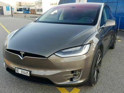 gebraucht Tesla Model X 90 D *Freies Laden an Supercharger*