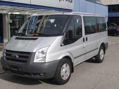 gebraucht Ford Transit Kombi 330 S 2.2 TDCi 115 Level 3