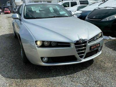 gebraucht Alfa Romeo 159 1.9 JTS Progression