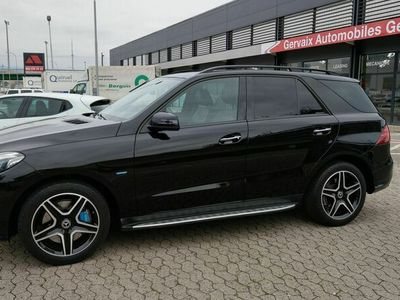 gebraucht Mercedes GLE500 GLE-Klassee 4Matic 7G-Tronic AMG Line