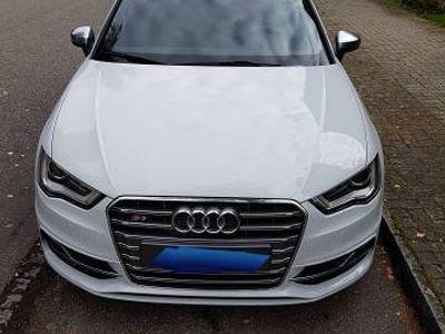 gebraucht Audi S3 zu verkaufen