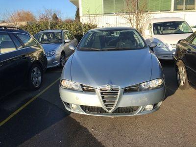 gebraucht Alfa Romeo 156 2.0 JTS Distinctive SLSPD