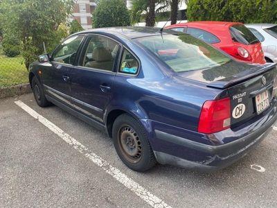 gebraucht VW Passat 1.9 TDI Comfortline