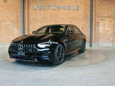 gebraucht Mercedes S63 AMG  AMG E4Matic+ Speedshift 9G-TCT