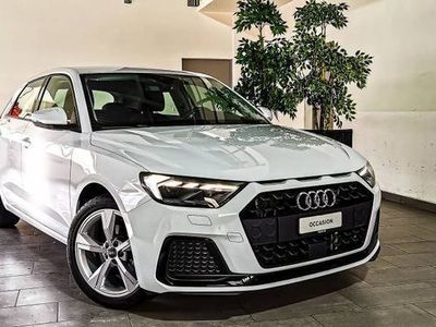 gebraucht Audi A1 Sportback 1.5 35 TFSI Advanced S-Tron