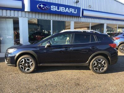 gebraucht Subaru XV 2.0 Swiss Plus AWD