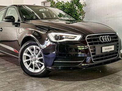 gebraucht Audi A3 Sportback 1.4 T FSI ultra Attract. S-Tr