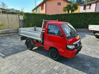 gebraucht Piaggio Porter 1.3 4x4 Extra