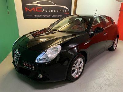 gebraucht Alfa Romeo Giulietta 1.4 MultiAir Exclusive