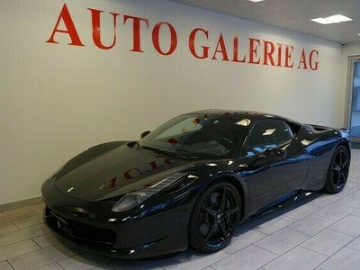 gebraucht Ferrari 458 458 Italia 4.5 V8Italia 4.5 V8