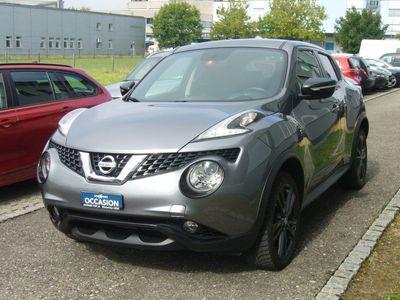 gebraucht Nissan Juke 1.2 DIG-T Swiss Edition