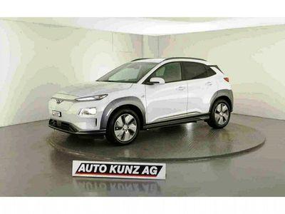 gebraucht Hyundai Kona EV Premiun Plus Elektro Aut. 2019