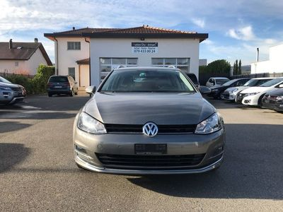 gebraucht VW Golf Variant 1.4 TSI Highline DSG