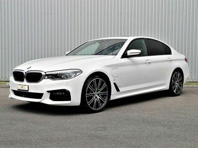 gebraucht BMW 530  e xDrive Pure M Sport Edition Steptronic