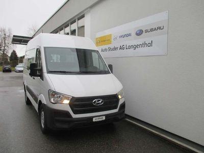 gebraucht Hyundai H 350 Van 3435 2.5 CRDI Origo